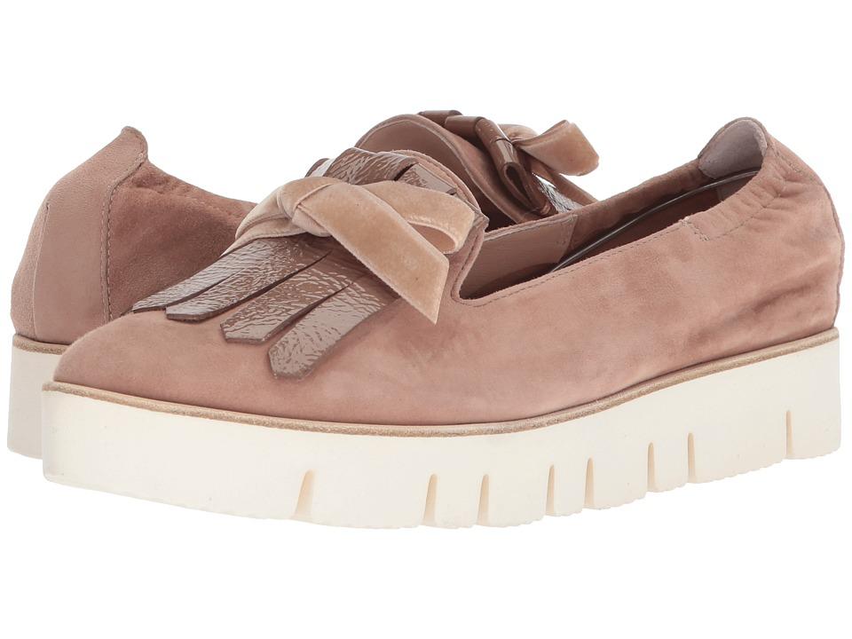 Kennel & Schmenger Pia XXL Kiltie (Rosette Suede/Patent) Women's Shoes
