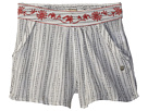 Roxy Kids Deeper Dive Shorts (Big Kids)