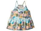 Roxy Kids Sweet Soul Strappy Top (Toddler/Little Kids/Big Kids)