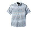 Volcom Kids Branson Short Sleeve Shirt (Big Kids)