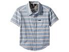 Volcom Kids Branson Short Sleeve Shirt (Toddler/Little Kids)