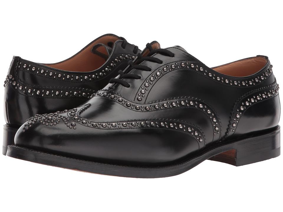 Churchs - Burwood Oxford (Black) Mens Shoes