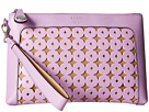 Lodis Accessories Lodis Accessories Laguna Perf RFID Koto Wristlet Pouch
