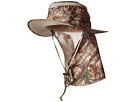 Stetson No Fly Zone Flap Safari