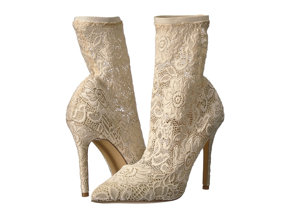 Charles by Charles David Player (Ivory Lace) High Heels