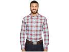 Wrangler Long Sleeve Retro Shirt