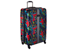 Tommy Hilfiger TH-683 Pineapple Palm 29 Upright Suitcase
