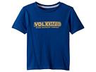 Volcom Kids Volcom Kids Harsh Fade Short Sleeve Tee (Toddler/Little Kids)