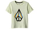 Volcom Kids Peace Blur Short Sleeve Tee (Toddler/Little Kids)