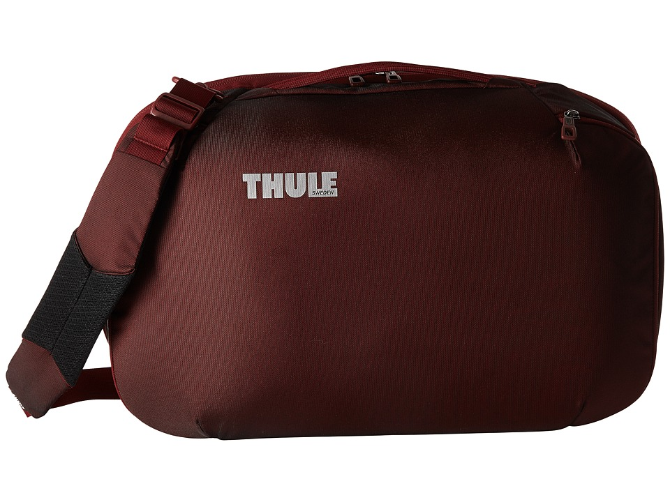 Thule - Subterra Carry-On 40L (Ember) Luggage