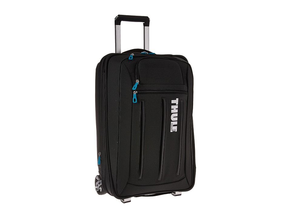 Thule - Crossover Expandable Suiter 58cm/22 (Black) Luggage