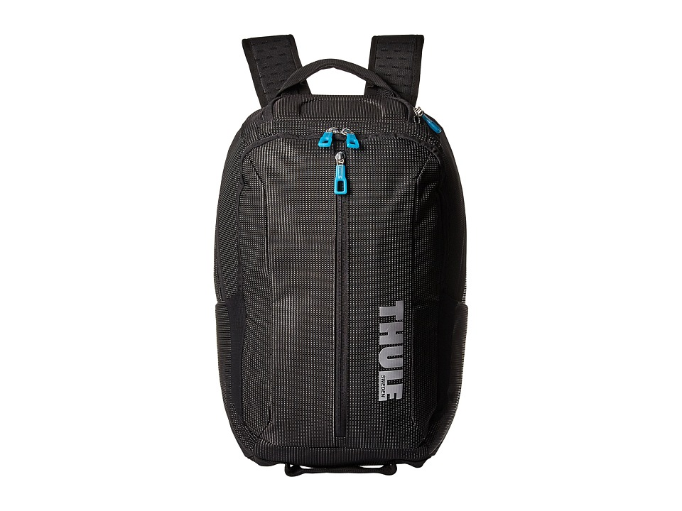 Thule - Crossover Backpack 25L (Black) Backpack Bags
