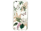 Kate Spade New York Jeweled Botanical Clear Phone Case for iPhone(r) X