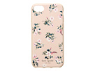 Kate Spade New York Jeweled Flora Phone Case for iPhone(r) 7/iPhone(r) 8