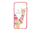 Kate Spade New York Jeweled Camel Phone Case for iPhone(r) 7/iPhone(r) 8