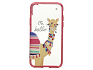 Kate Spade New York Jeweled Camel Phone Case for iPhone(r) X