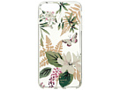 Kate Spade New York Jeweled Botanical Clear Phone Case for iPhone(r) 7 Plus/iPhone(r) 8 Plus