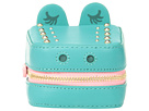 Kate Spade New York Swamped Alligator Coin Purse