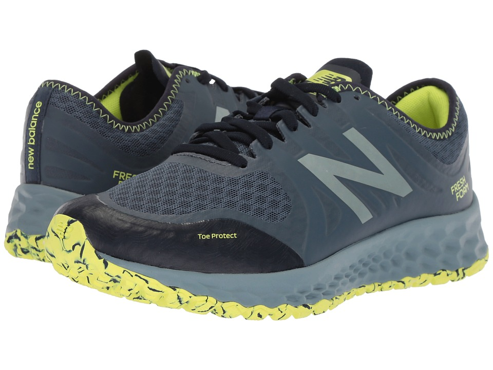 New Balance Kaymin (Vintage Indigo/Pigment) Women's Running Shoes