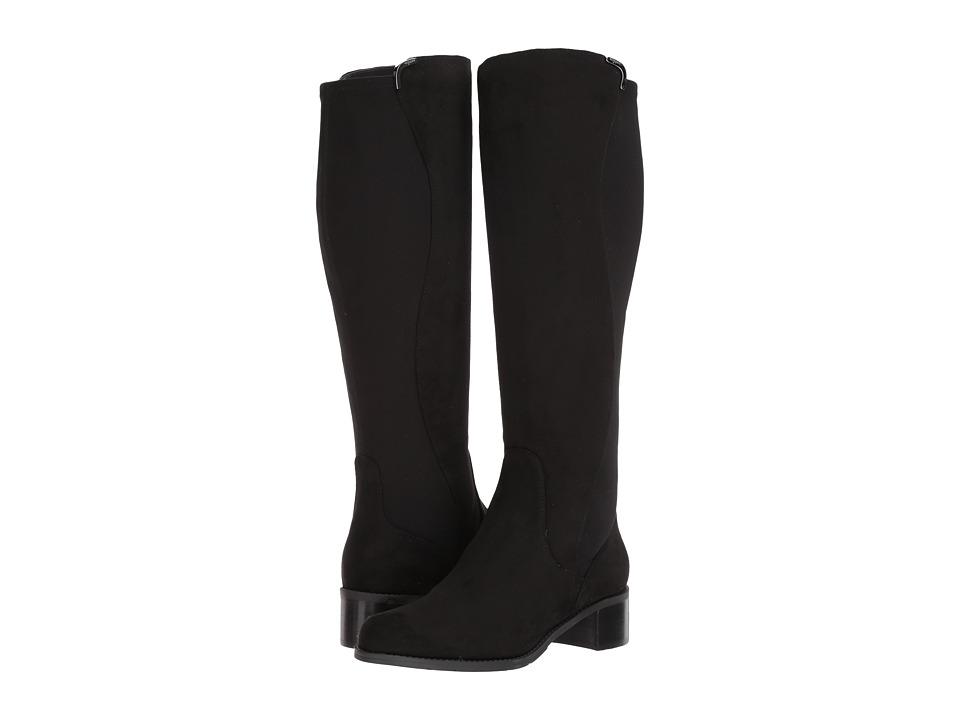 Easy Spirit Seniah2 (Black) Women's  Boots