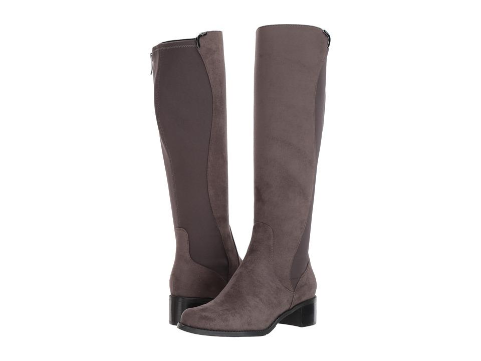 Easy Spirit Seniah2 (Grey) Women's  Boots