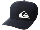Quiksilver Final Hat
