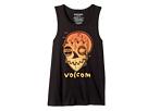 Volcom Kids Surf Skull Tank Top (Big Kids)