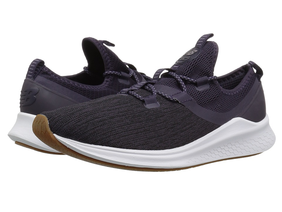 New Balance Fresh Foam LAZR v1 Sport (Elderberry/Thistle) Women's Running Shoes
