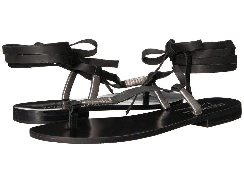 Matisse Matisse x Amuse Society - Positano (Black) Sandals