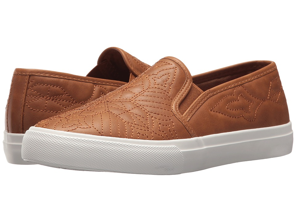 Not Rated Sloan Tan Women S Slip On Shoes