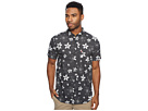 Levi's(r) Gatland Hawaiian Print Short Sleeve Shirt