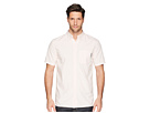 DC Classic Oxford Light Short Sleeve Woven Top