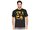 DC Arched Sarigid Colored Short Sleeve Tee
