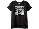 Converse Kids Beveled Tee (Big Kids)