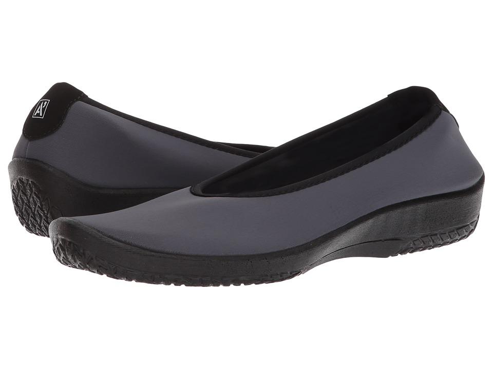 Arcopedico Lolita (Grey) Women's Shoes