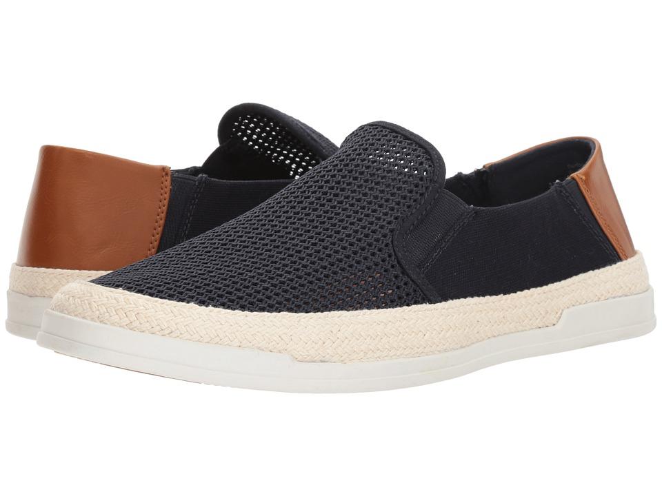Steve Madden Surfari (Navy) Men's Shoes