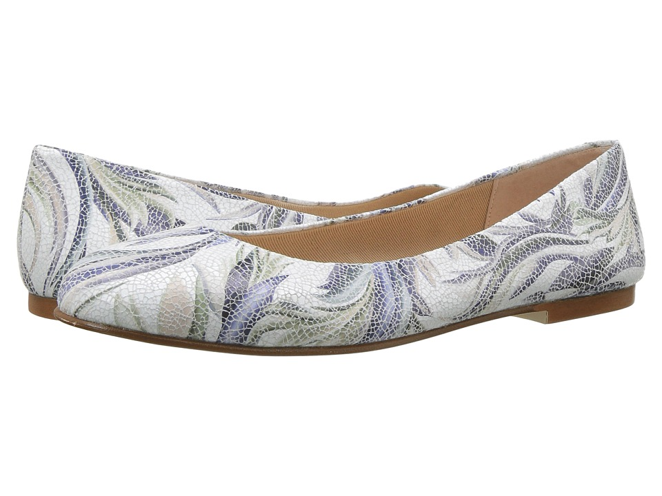 French Sole Radar (Bone Daphne) Women's Shoes