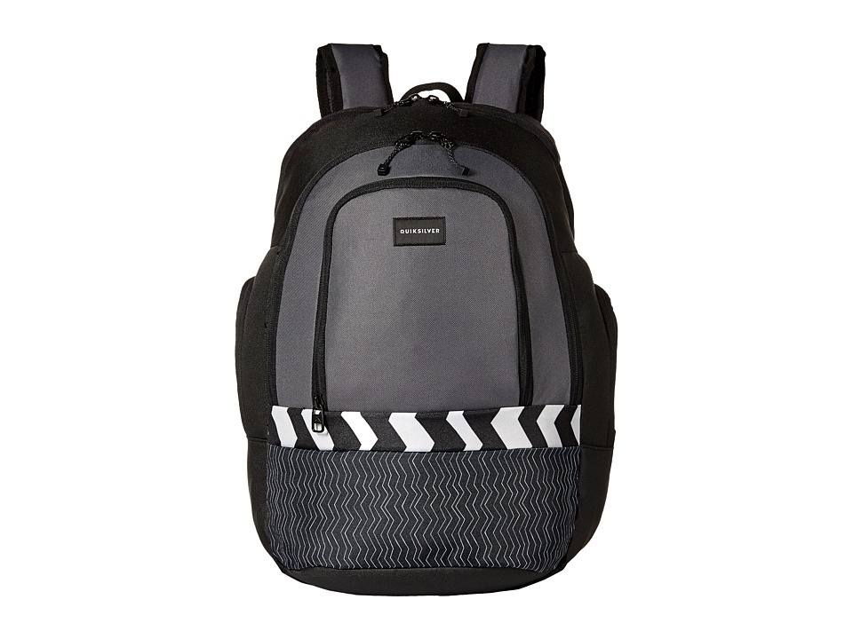 Quiksilver 1969 Special Backpack (Iron Gate) Backpack Bags