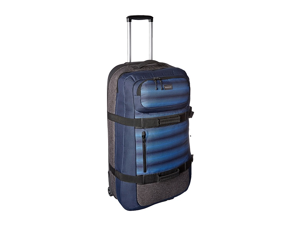 Quiksilver - Reach (Navy Blazer) Luggage