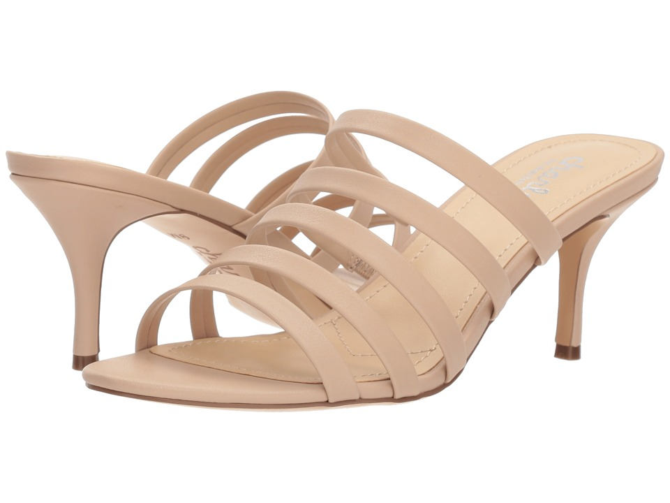 Charles by Charles David Benny (Nude Smooth) High Heels