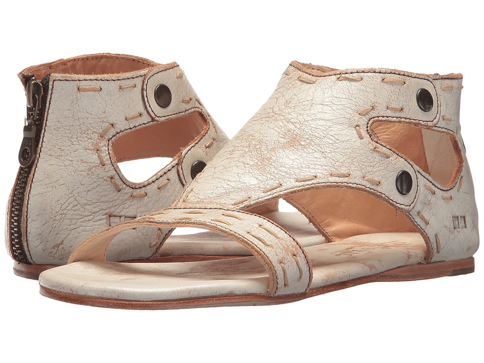 Bed Stu Soto S (Nectar Lux Leather) Women's Shoes