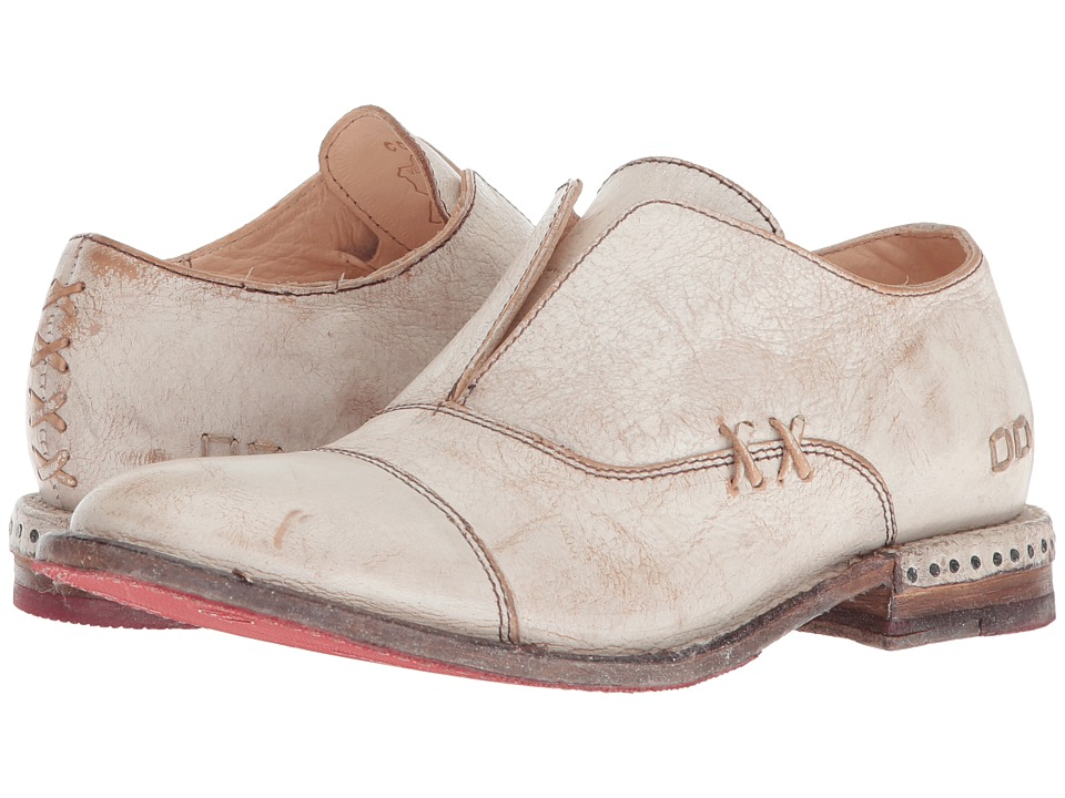 Bed Stu Rose (Nectar Lux Leather) Women