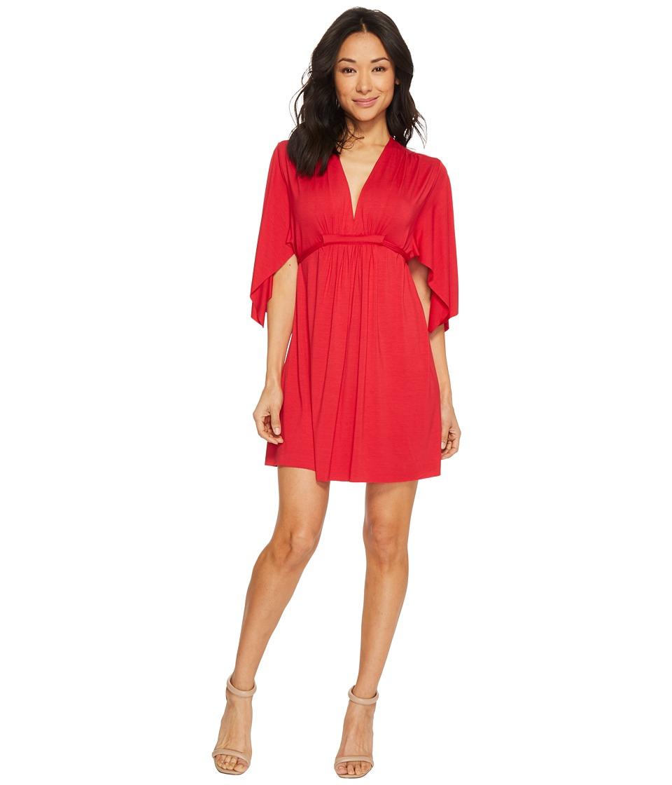 Rachel Pally - Mini Caftan Dress (Rocket) Womens Dress