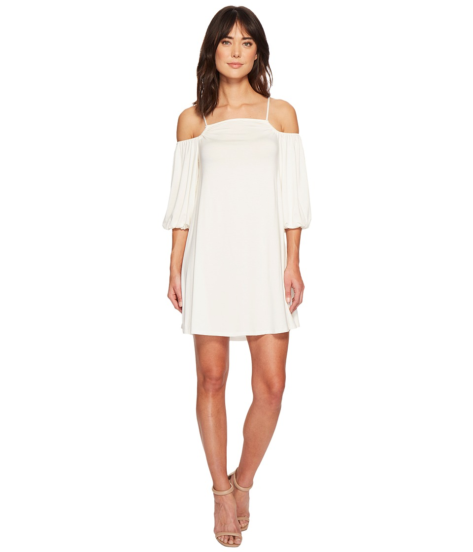 Rachel Pally - Luka Dress (White) Womens Dress