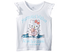 O'Neill Kids Hello Kitty(r) Mermaid Wishes Tank Top (Toddler/Little Kids)