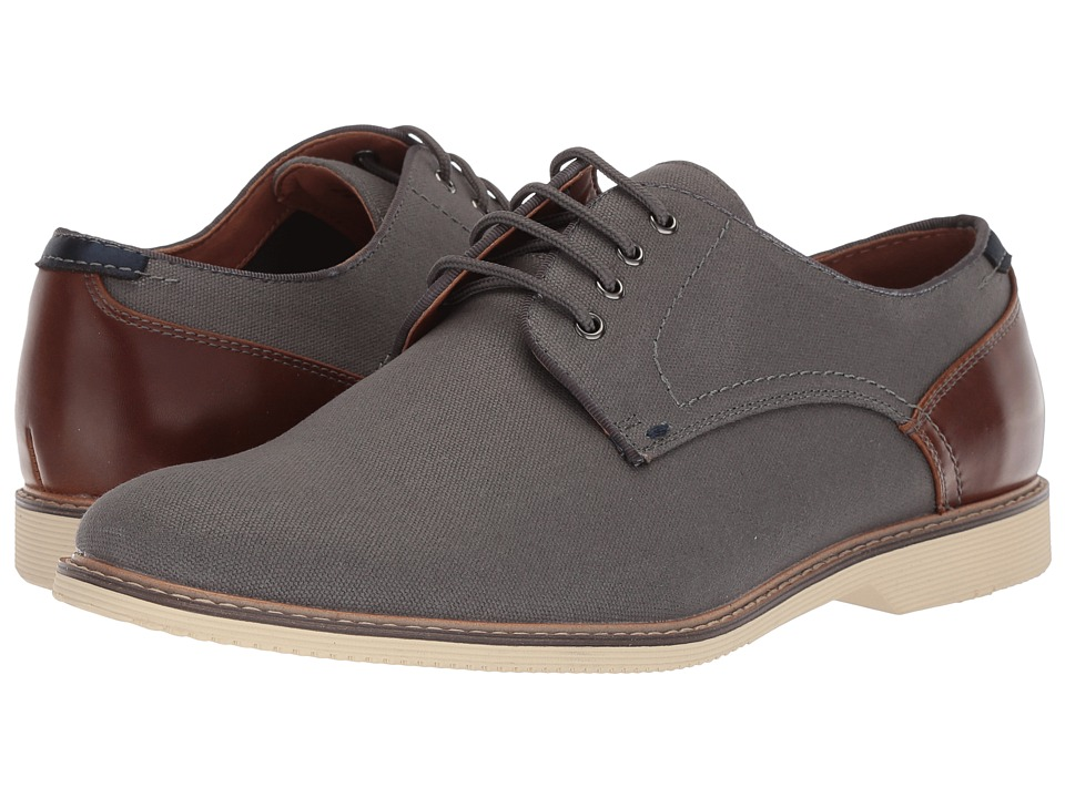 Steve Madden Newstead (Grey) Men