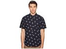 Vilebrequin Cash Short Sleeve Embroidered Poplin Shirt
