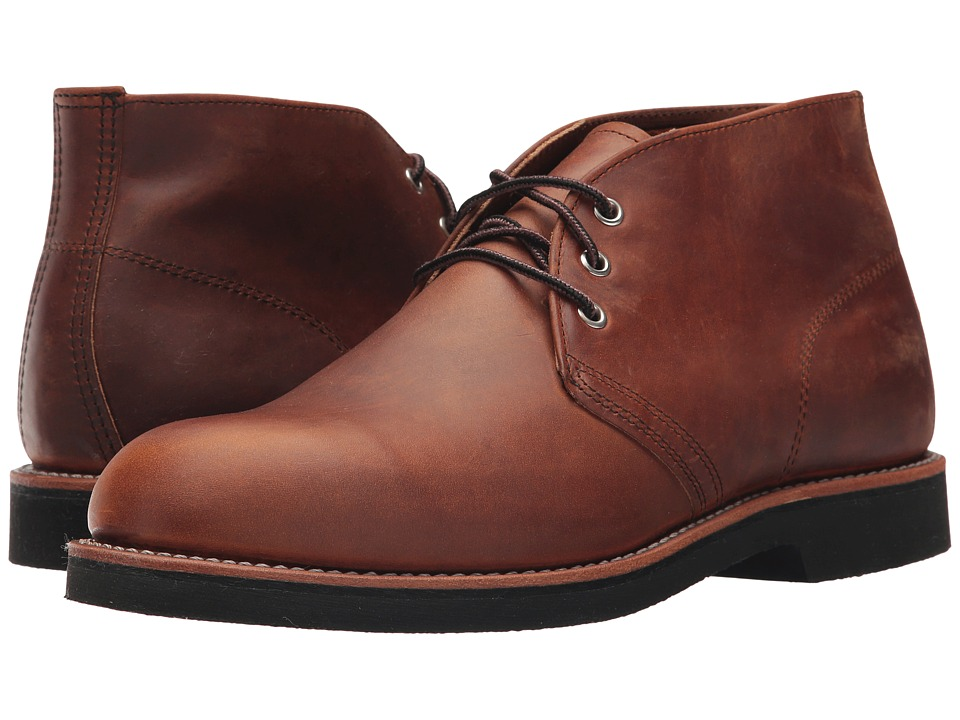 Red Wing Heritage Red Wing Heritage - Foreman Chukka