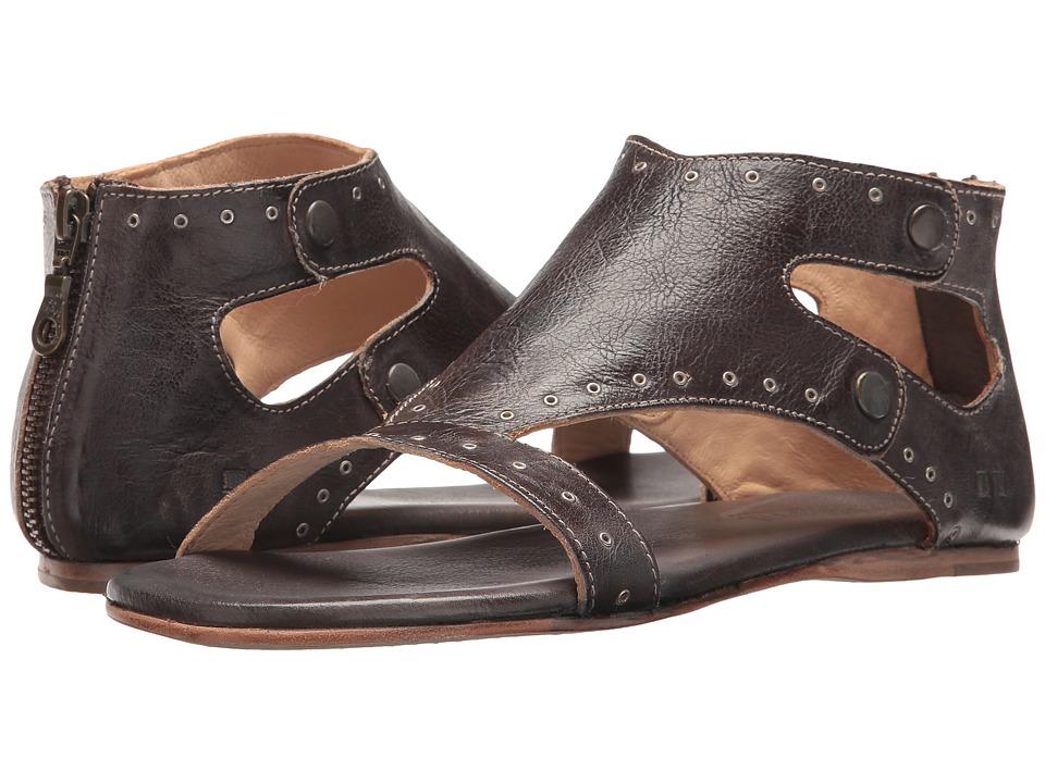 Bed Stu Soto G (Taupe Mason Leather) Women