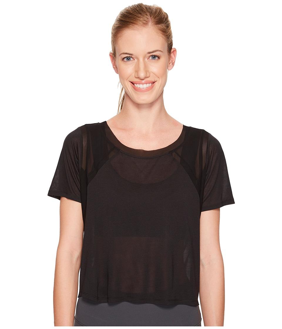 ALO - Tone Short Sleeve Top